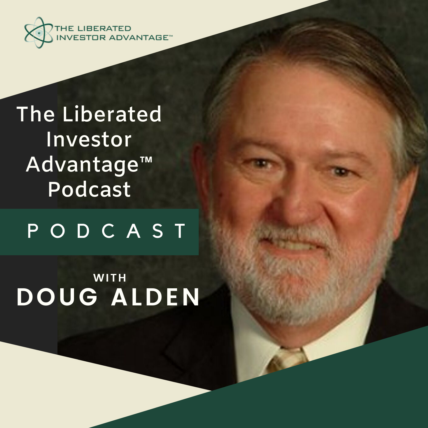 The Liberated Investor Advantage